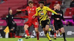 Superlega: Bayern e Borussia Dortmund non parteciperanno