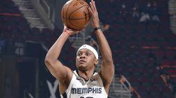 Memphis Grizzlies, nuovo decadale per Tim Frazier