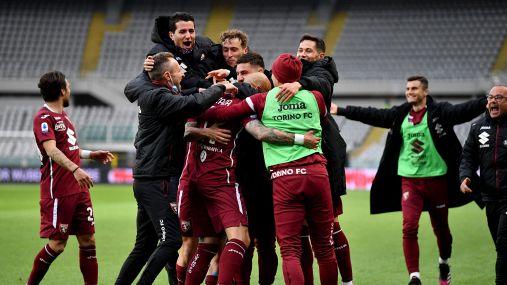 """Superlega, Torino: """"Il calcio è vivere emozioni"""""""