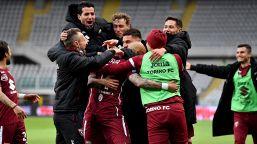 Serie A, il Torino ribalta la Roma: Zaza affonda Fonseca