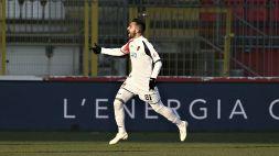 Serie B: il Cosenza inguaia l'Ascoli