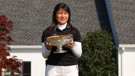 Golf, Augusta National Women's Amateur: vittoria per Tsubasa Kajitani
