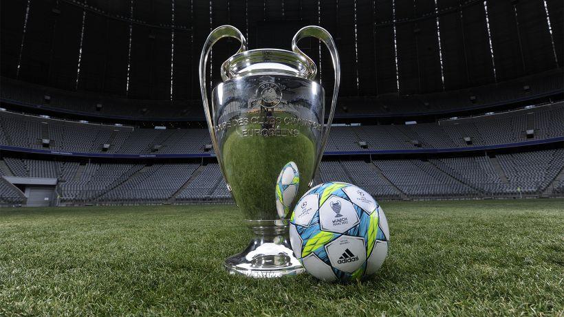 UEFA, approvata all'unanimità la riforma della Champions League