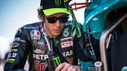 MotoGp, Valentino Rossi svela tutto sul suo futuro