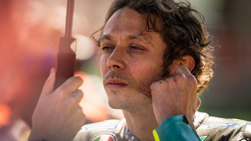 MotoGP, novità per il futuro di Valentino Rossi