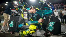 MotoGp, la prima volta del Gp di Doha: Valentino Rossi a caccia di un record