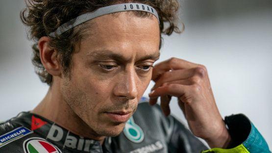 Motogp, Valentino Rossi svela il momento esatto del declino