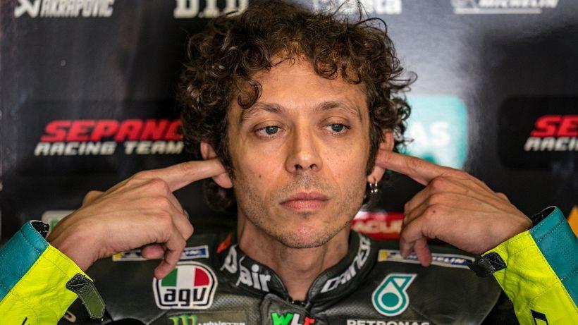MotoGp: Valentino Rossi rilancia sul suo futuro. Marquez punge