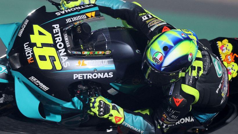 MotoGp, Valentino Rossi fatica ancora: va in Q1