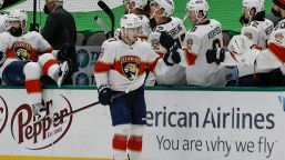 NHL: Vatrano rende felici i Panthers