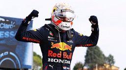 """Verstappen dopo il trionfo: """"La stagione è ancora lunga"""""""