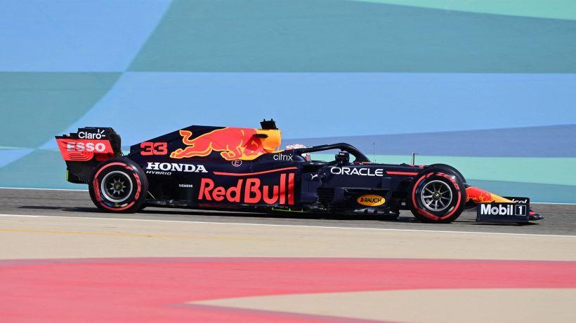 """F1: Rosberg: """"La Red Bull è la macchina più veloce"""""""