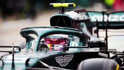 """F1, Szafnauer: """"Vettel sorpreso dalla ripartenza lanciata"""""""