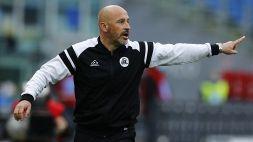 Serie A, Hellas Verona-Spezia: i convocati di Vincenzo Italiano
