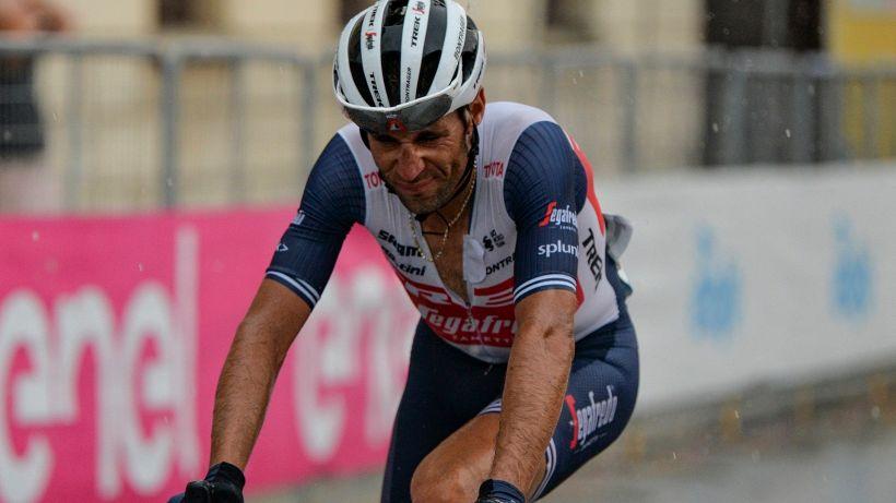 Ciclismo, il medico di Nibali non si sbilancia sui tempi di recupero