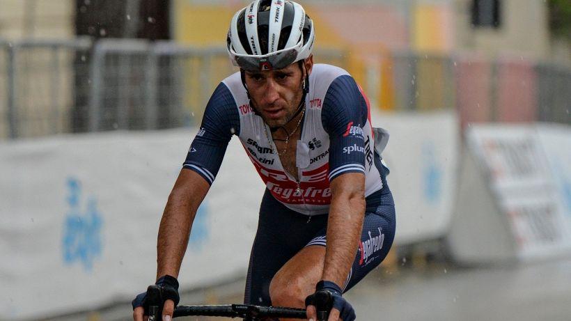 Ciclismo, Nibali scioglie le riserve: presente al Giro d'Italia