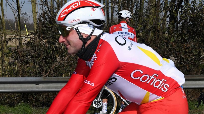 Elia Viviani parteciperà alla Scheldeprijs