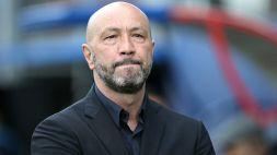 Inter, Zenga difende Mourinho da Di Canio