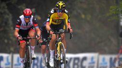 Amstel Gold Race, Van Aert il faro di una corsa rinnovata