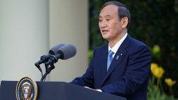 """Tokyo, il Premier Suga rassicura: """"Saranno dei Giochi sicuri"""""""