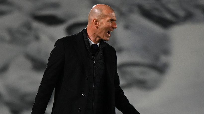 Real Madrid: Zidane non recupera Hazard