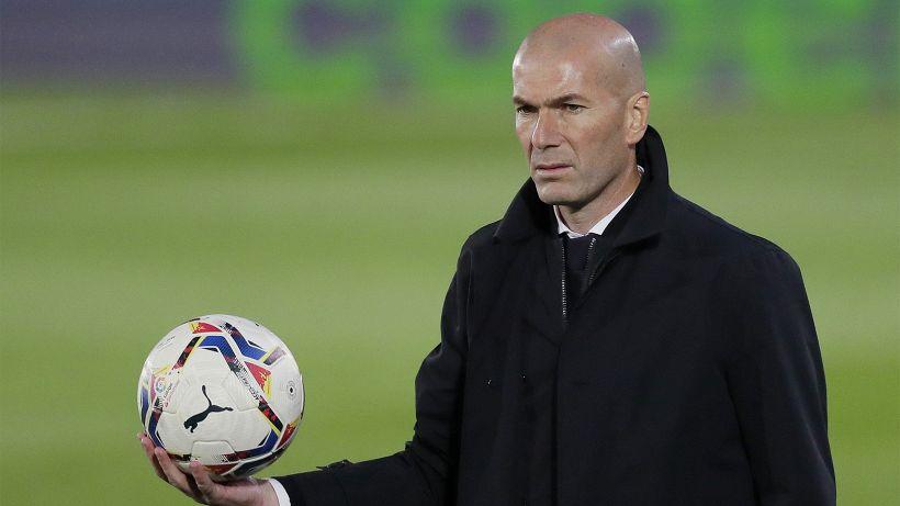 Champions League, Real Madrid-Chelsea: i convocati di Zidane