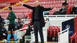 Champions League, Liverpool-Real Madrid: la grandezza di Zidane
