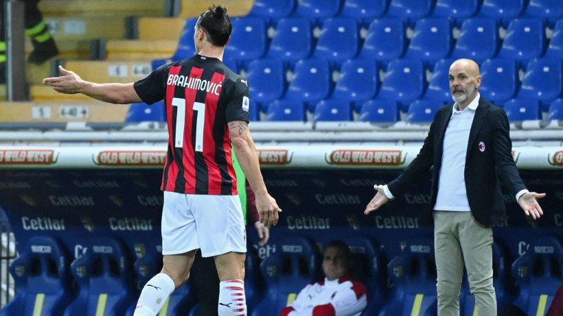 """Caso Ibrahimovic: """"Se Maresca ammette l'errore, giocherà domenica"""""""