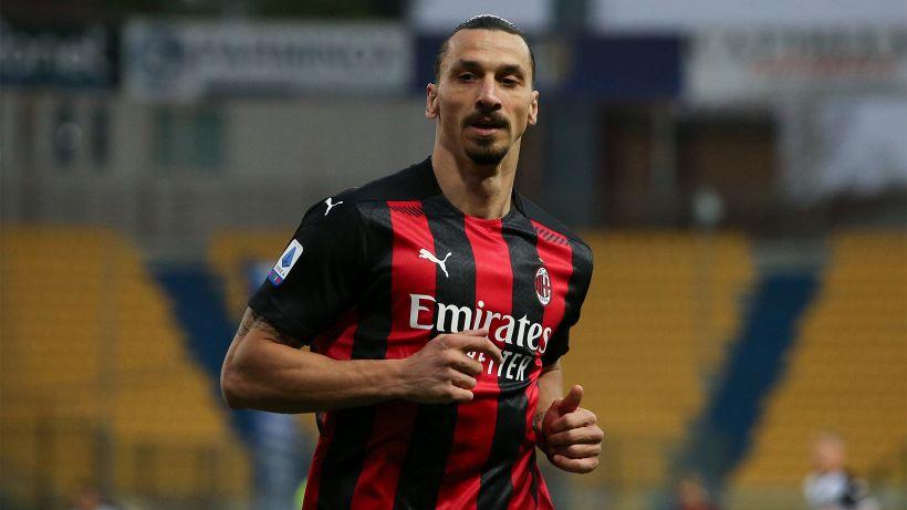 Il giudizio di Stefano Pioli sull'espulsione di Ibrahimovic