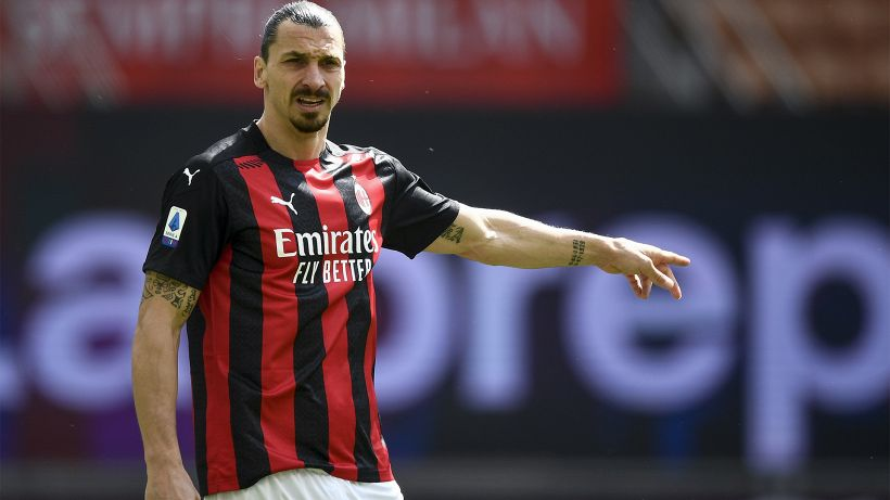 Attacco Milan, ecco chi con Ibrahimovic nel 2022