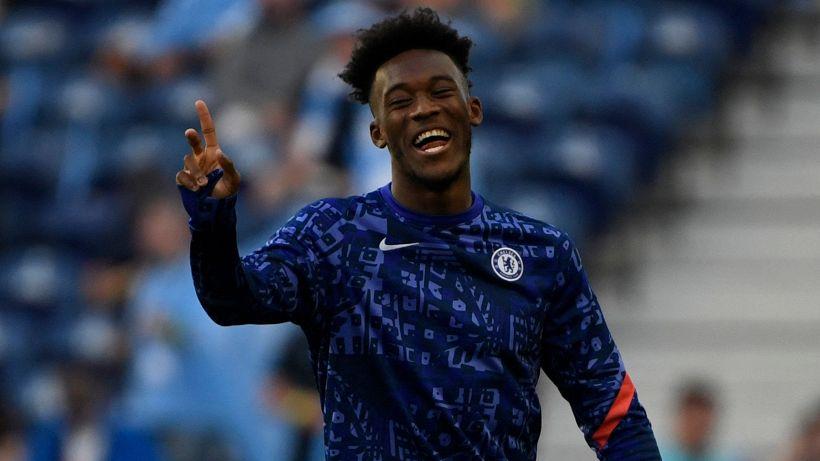 Il grande escluso del Chelsea: Abraham nemmeno in panchina a Porto