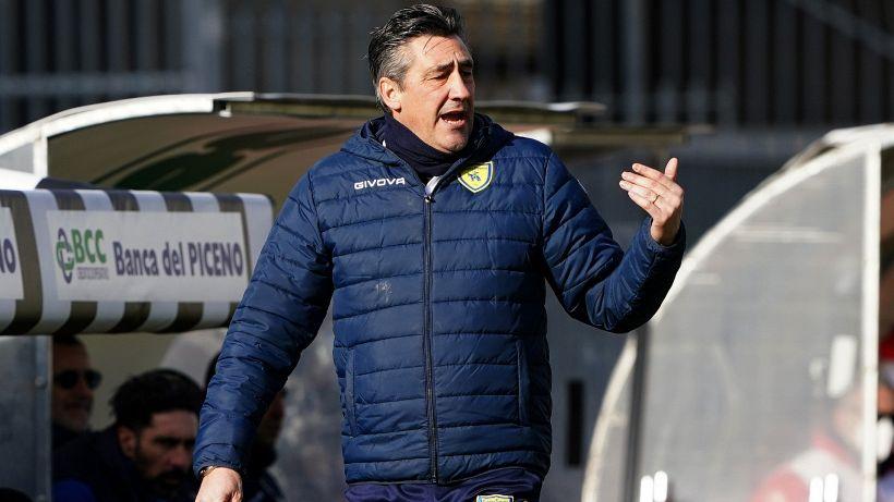 """Chievo, Aglietti: """"Venezia avversario ostico"""""""