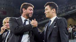 Superlega, Juventus pronta a fare la guerra a Milan e Inter