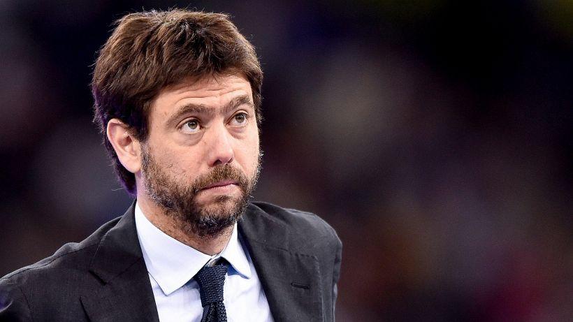 Super Lega: la Juve rischia, ecco le prime sanzioni dell'Uefa