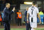 La nuova Juventus di Allegri: la formazione, gli 11 titolari