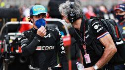 """F1, Alonso: """"A Monaco avrò un servosterzo più adatto a me"""""""
