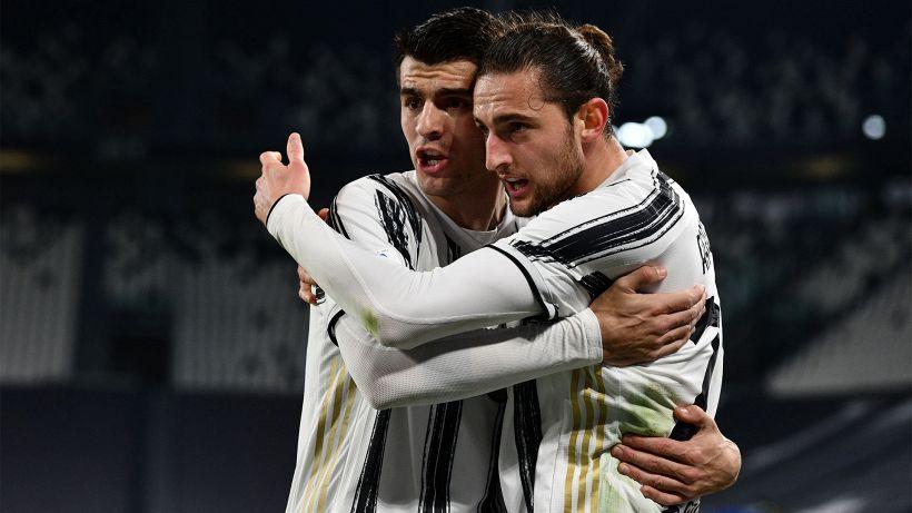 Mercato Juventus: Morata resta, un grande ex pronto a tornare