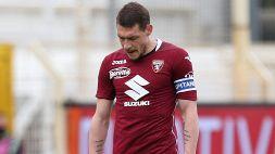 Serie A, lotta nelle retrovie: Spezia salvo, il Torino rischia
