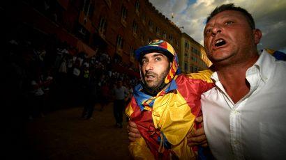 Siena sotto shock: muore Andrea Mari, 6 volte vincitore del Palio