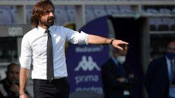Serie A, Udinese-Juventus: i convocati di Andrea Pirlo