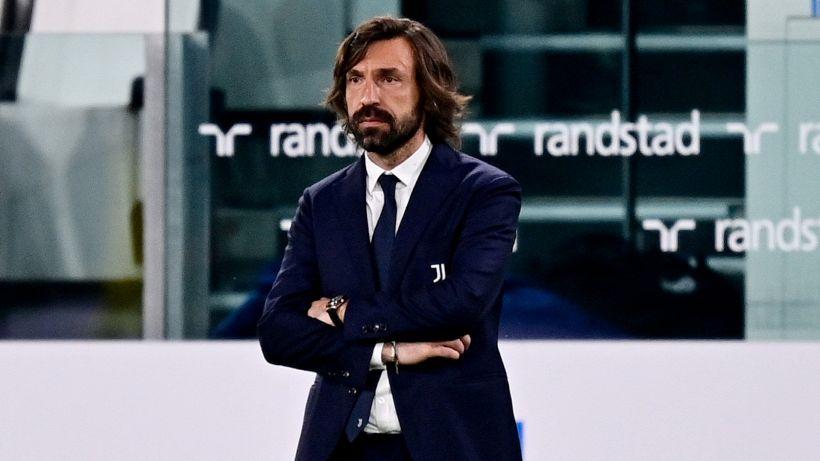 Pirlo esonerato dalla Juventus: il quarto posto e due trofei non bastano