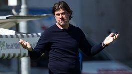 """Ascoli, Sottil: """"Alessandria reduce da 4 ko: sarà un ambiente teso"""""""