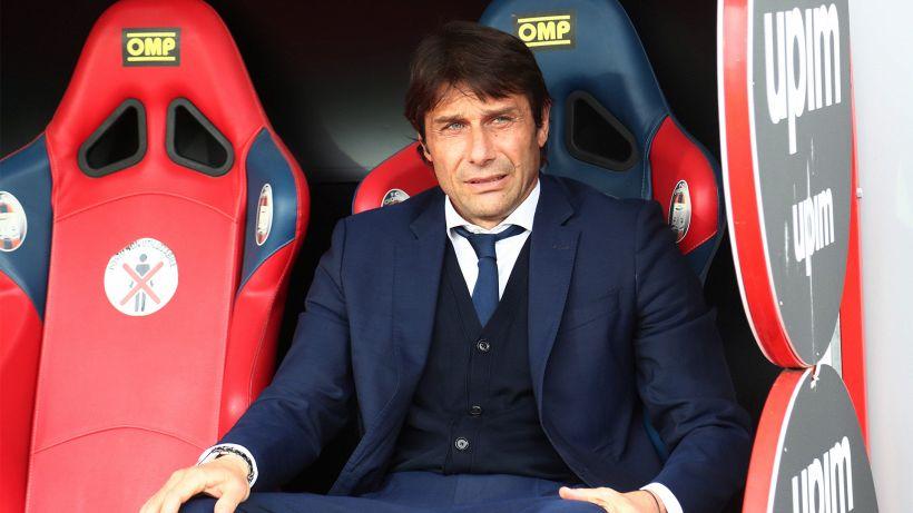 Mercato Inter: ecco chi arriva se Antonio Conte va via