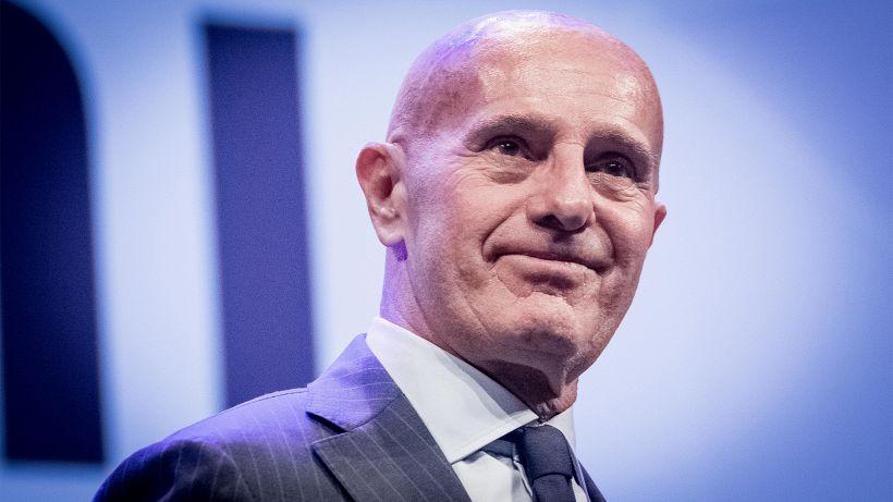 Serie A, Arrigo Sacchi non le manda a dire e punge la Juventus