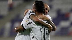 Copa Libertadores: Palmeiras e Atlético Mineiro già agli ottavi