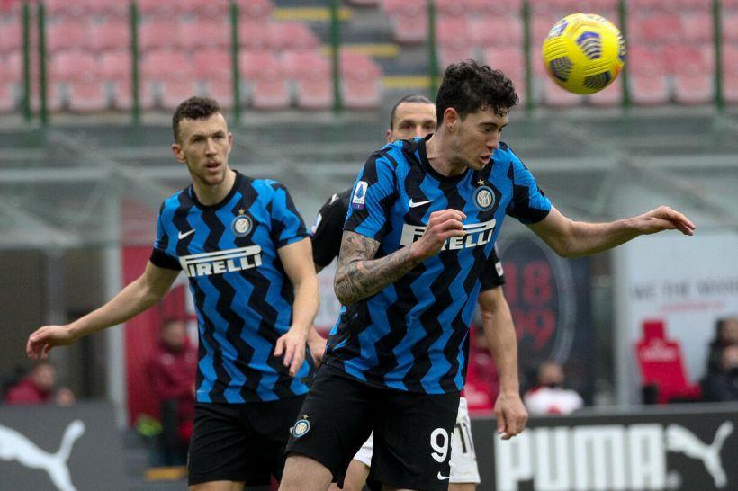 Agente Bastoni scoperchia bluff Inter, tifosi in ansia