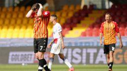 Serie A, suicidio Benevento: Pippo Inzaghi si aggrappa al fratello