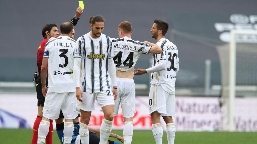 Serie A: gli squalificati per l'ultimo turno