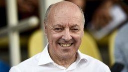 """Marotta: """"Champions? Gap ancora grande con le inglesi"""""""