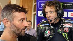 MotoGp: Biaggi non perde occasione di pungere Valentino Rossi